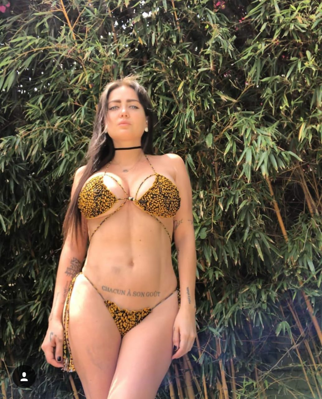 Celia Lora pack de rica modelo mexicana Celia Lora