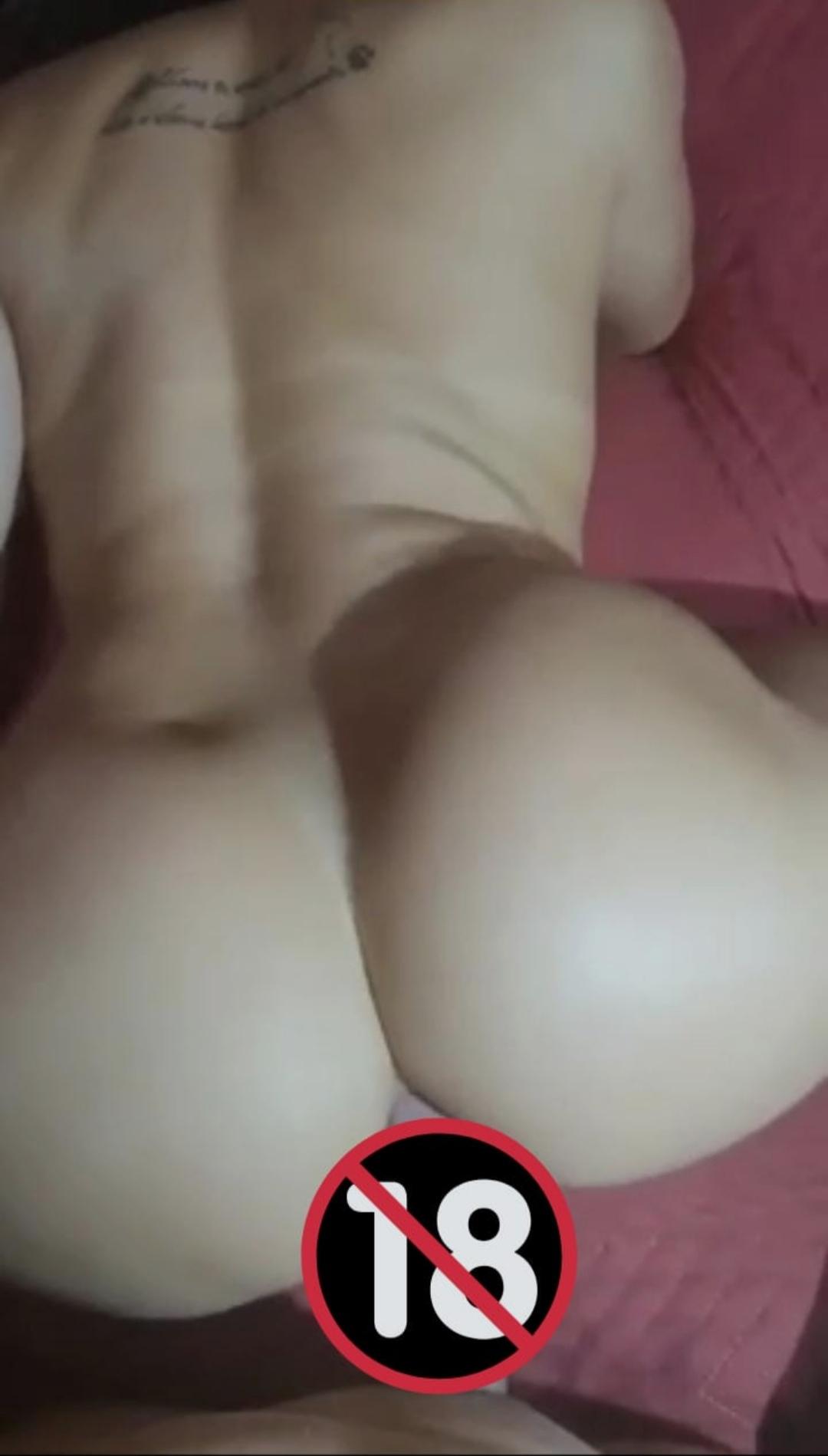 Pack casero de morena culona + VIDEOS morena culona