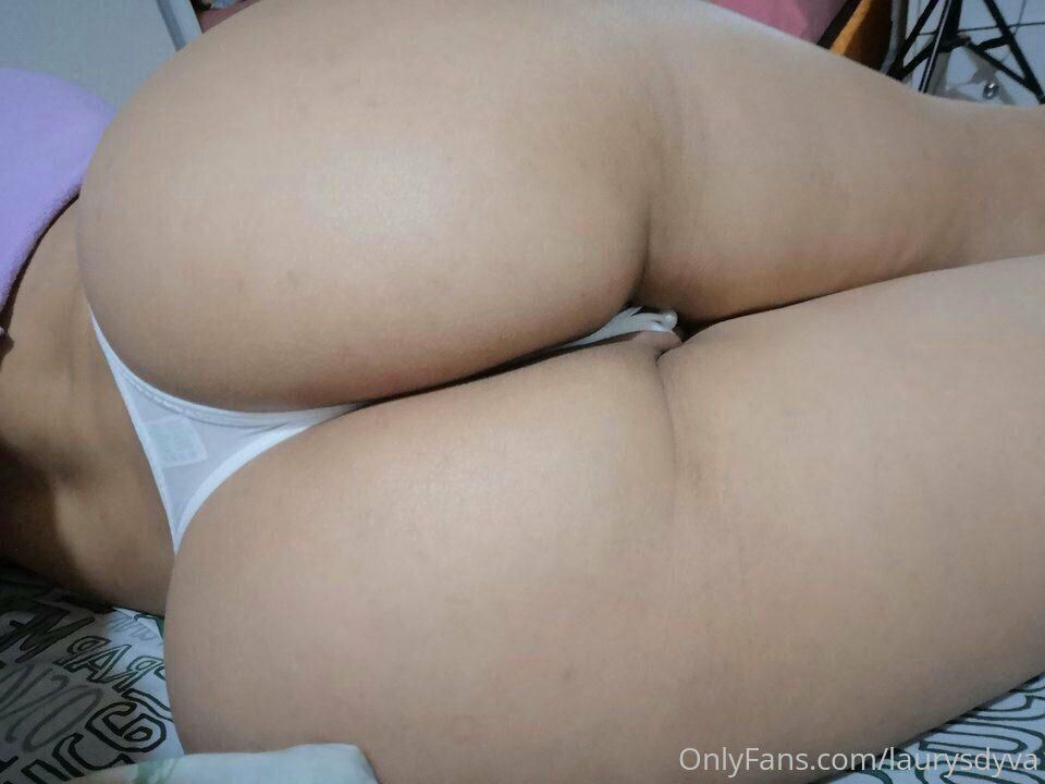 Blanquita tetona de Onlyfans con hermoso cuerpo Blanquita tetona