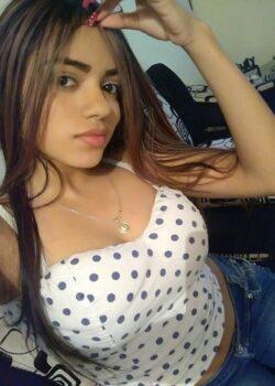Alejandra jovencita tetona | FOTOS + 10 VIDEOS XXX Jovencita tetona