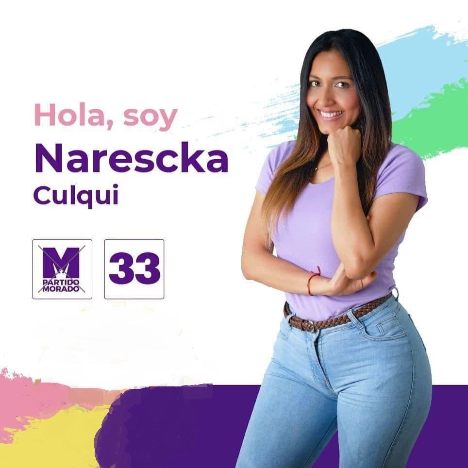 Narescka Culqui hermosa mujer culona + VIDEOS COGIENDO Y MAMANDO VERGA Narescka Culqui